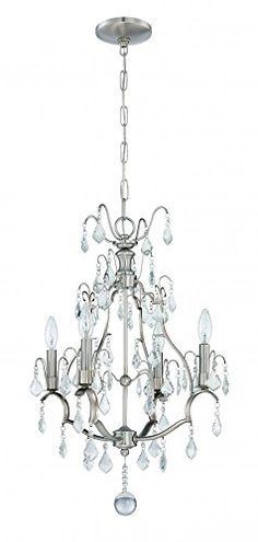 Chandeliar From Amazon * Details can be found by clicking on the image.Note:It is affiliate link to Amazon. #commentbackteam