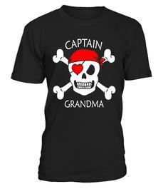 Captain Grandma Funny Pirate Theme T-Shirt Halloween Costume  niece#tshirt#tee#gift#holiday#art#design#designer#tshirtformen#tshirtforwomen#besttshirt#funnytshirt#age#name#october#november#december#happy#grandparent#blackFriday#family#thanksgiving#birthday#image#photo#ideas#sweetshirt#bestfriend#nurse#winter#america#american#lovely#unisex#sexy#veteran#cooldesign#mug#mugs#awesome#holiday#season#cuteshirt