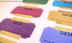 Vuelta al cole: #etiquetas descargables / Back to school: #printable #tags…