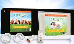 Earthing Starter Kit