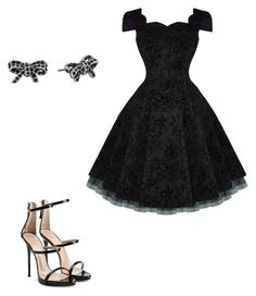 """""""Untitled #804"""" by therealgreenqueen ❤ liked on Polyvore featuring Giuseppe Zanotti and Marc Jacobs"""