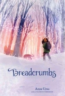 This novel is gracefully written. There are parts of the book that are scary in a more real world sense: her father leaving her and her mother and her best friend's mother having depression as well as other things that mirror in a way the fantasy: searching in the forest for her best friend who has been taken by the Snow Queen. A great read but perhaps a preview before handing it off to the young reader in the house.