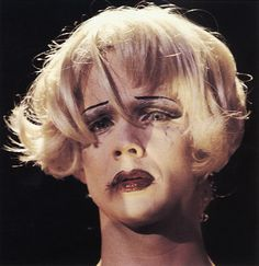 Hedwig and the Angry Inch. This movie penetrates my soul. The movie and the story will always be with me.