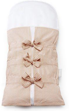 """Die Alternative zum gewöhnlichen Babyschlafsack """"Cosyme"""""""