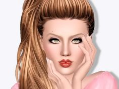 Sims 3 Addictions: Belinda Sims