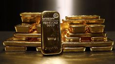 Berlin is bringing home its gold reserves stored in New York, London and Paris faster than scheduled, Germany's central bank said Thursday. The move is linked to surging euroskepticism, as new governments in France and Italy may ditch the single currency.