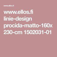 www.ellos.fi linie-design procida-matto-160x230-cm 1502031-01