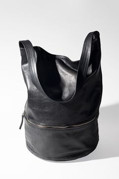 Large Bucket Bag   | HARE + HART