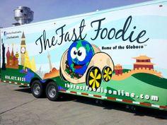 Milwaukee food truck guide 2013