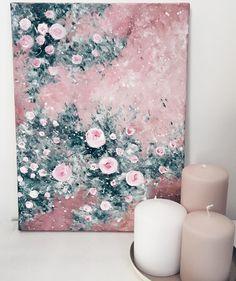 """Gefällt 3,344 Mal, 70 Kommentare - Ines  (@itsonlylove_) auf Instagram: """"Mein neuestes Bild  Ich werde es auf jeden Fall nochmal in groß (70x100cm) für unser Wohnzimmer…"""""""