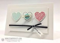 stampin' up hearts aflutter - Google Search