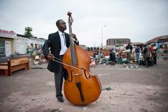 Kinshasa Symphony, The Congo