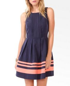 I love this dress from Forever 21.