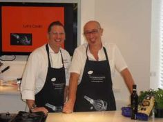 Salvos (leeds) Gip damone - great Chef!