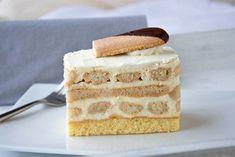 Tiramisu, Cake Recipes, Dessert Recipes, Buzzfeed Tasty, Cake & Co, Fabulous Foods, Sweet Desserts, Vanilla Cake, Food Videos