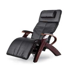 Zero gravity chair for my new reclining desk.