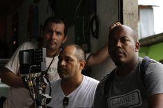 Paulo Pérez y Jhonny Hendrix