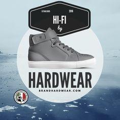 """HI-FI"" by HARDWEAR"
