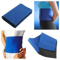 Slimming Belt Fat Cellulite Burner via LA SAVVEON. Click on the image to see more!