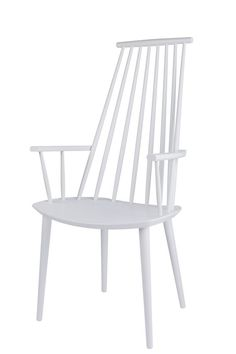 Kaufe HAY - J110 FDB Chair - White (102856) - Versandkostenfrei