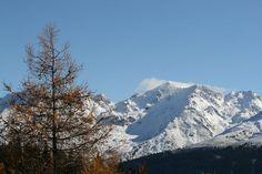 Durrich Alpe im Herbst  - Kappl Mount Everest, Mountains, Nature, Travel, Paisajes, Hiking, Autumn, Voyage, Viajes