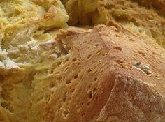 pane veloce col bicarbonato