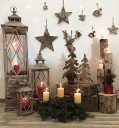 Addobbi Natalizi Pinterest.77 Fantastiche Immagini Su Natale Natale Giardini Di Casa