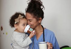 Laura Lacquer- Harvard M.D., Mom, Internet Sensation, and Superwoman; goes hard in the hospital, then goes hard at home!