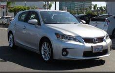 San Diego-cars-for-sale | 2013 Lexus CT 200h Premium | http://sandiegousedcarsforsale.com/dealership-car/2013-lexus-ct-200h-premium #San_Diego_car_for_sale