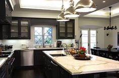 Kitchen Lights on Kitchen Island Lighting With Decor Layout   Samples Photos Pictures