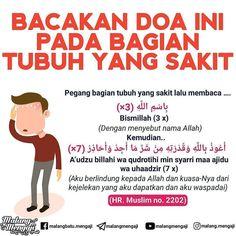 May Allah give shifa Hijrah Islam, Doa Islam, Reminder Quotes, Self Reminder, Pray Quotes, Best Quotes, Islamic Inspirational Quotes, Islamic Quotes, Muslim Religion