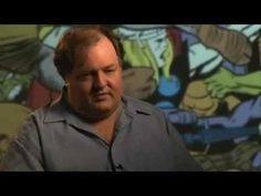JACK KIRBY documentary Part 1 of 5 - YouTube