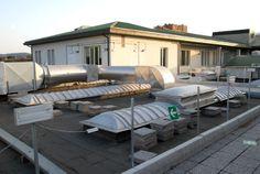 ...il tetto...