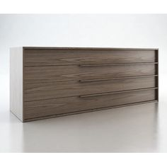 Modloft Jane 4 Drawer Dresser