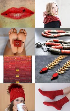 GLoWiNG  by Pascale on Etsy--Pinned with TreasuryPin.com