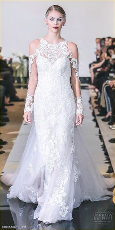 20 Latest Wedding Gown Designs We Need Fun