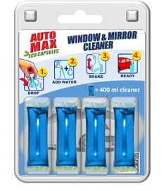 Submit your reviewName: Email: Website: Review Title: Rating: 12345Review:  Check this box to confirm you are human.SubmitCancelCreate your own reviewAUTO-MAX Window & Mirror CleanerAverage rating: 0 reviews
