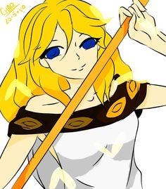 The Snake Princess (Magi Fanfiction) - Chapter thirty one #wattpad #fanfiction