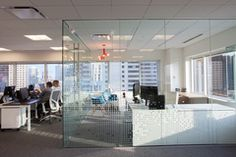 SThree Offices - Boston