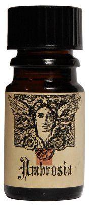Ambrosia Perfume Oil by Arcana. $13.95