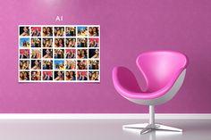 A1 Facebook Poster