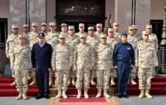Egypt's military expands its control of the Country's Economy #Military
