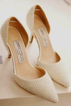 Põe o pé aê!: Sapato é coisa séria!
