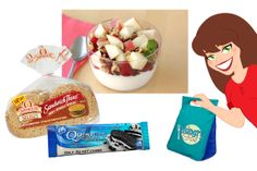Hungry Girl: Outsmart Workplace Diet Sabotage - Courtesy of Getty Images / Hungry-Girl.com