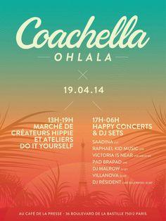Coachella Oh La La
