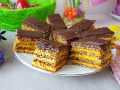Food Cakes, Something Sweet, Cake Cookies, Cake Recipes, Cheesecake, Deserts, Muffin, Sweets, Cooking