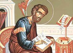 Σήμερα τιμάται ο Άγιος Λουκάς ο Ευαγγελιστής - fiftififti Kai, Alter, Memories, Books, Fictional Characters, Saints, Times, The Apostle, Memoirs