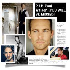 <3 R.I.P. Paul Walker!