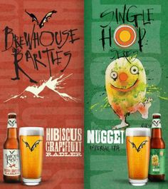 Flying Dog - Hibiscus Grapefruit / Nugget http://www.beer-pedia.com/index.php/news/global/item/5761-flying-dog-hibiscus-grapefruit-nugget