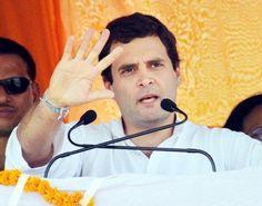 आर्यावर्त: मोदी नफरत की राजनीति कर रहे हैं : राहुल